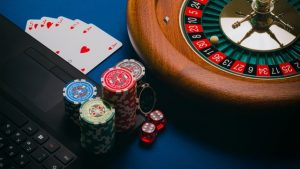 How to Play The Game of Roulette
